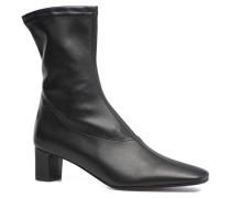 Erwin 450 Stiefeletten & Boots in schwarz