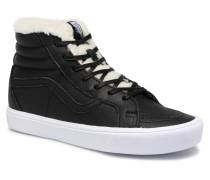 VA38GKQXA Sneaker in schwarz