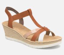 Jasmyn 61995 Sandalen in braun