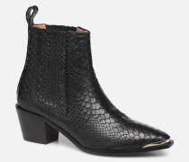 Rebecca Laurey Boot C Stiefeletten & Boots in schwarz