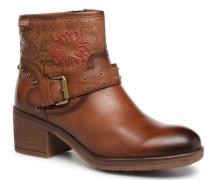 Lyon W6N8684 Stiefeletten & Boots in braun