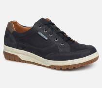 Paco Sneaker in blau