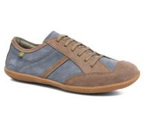 El Viajero N5278 Sneaker in blau