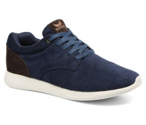 Kaiko Sneaker in blau