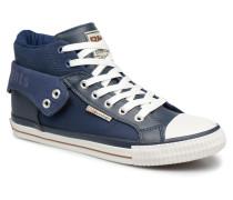 Roco Sneaker in blau