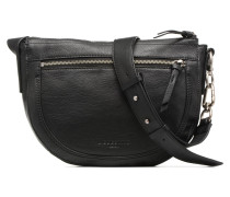 Montoir Handtasche in schwarz