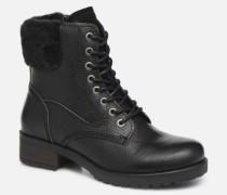 797527E6L Stiefeletten & Boots in schwarz