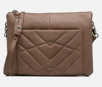 Capucine Mini Bag in braun