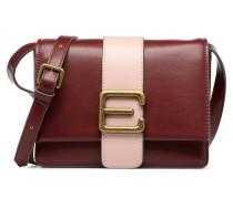 Risky small shoulderbag Handtasche in weinrot