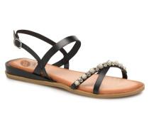 Pinaoe Sandalen in schwarz