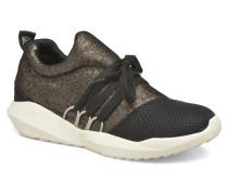 Elafa 05 Sneaker in goldinbronze