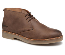 OXFLY Stiefeletten & Boots in braun