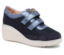 Eclipse 9 Sneaker in blau