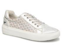 1268301in21 Silver Sneaker in silber
