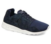 Lcs R Mono Luxe Sneaker in blau