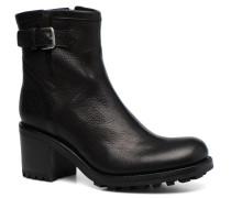 Biker 7 small gero Stiefeletten & Boots in schwarz