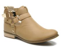 Akruks Stiefeletten & Boots in beige
