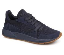 Serinin Mesh S Sneaker in blau