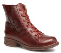 ARIELLE 02 Stiefeletten & Boots in rot