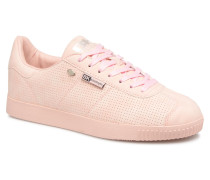 Point W Sneaker in rosa