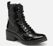 Geneva Ankleboot Stiefeletten & Boots in schwarz