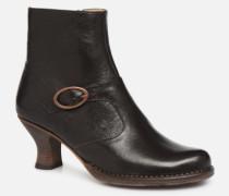ROCOCO S649C Stiefeletten & Boots in braun