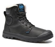 Pampa Sport Wps Stiefeletten & Boots in schwarz