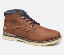 Kamil Stiefeletten & Boots in braun