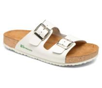 Waraji NE30 Sandalen in weiß