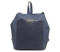 Elsa backpack Rucksäcke für Taschen in blau