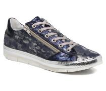 Casiova in saio Sneaker blau