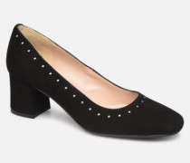 Seni Pumps in schwarz
