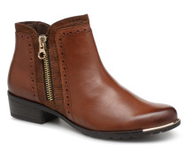Kelli Stiefeletten & Boots in braun