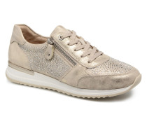 Pomia R7008 Sneaker in goldinbronze