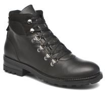 Raija Bootie Stiefeletten & Boots in schwarz