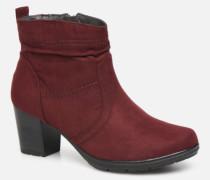 FUTURO NEW Stiefeletten & Boots in weinrot