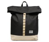 Aldgate backpack Rucksäcke für Taschen in schwarz