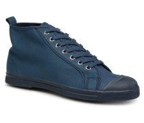 Tennis Stella Colorsole Sneaker in blau
