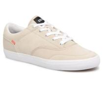 Tribe Sneaker in beige