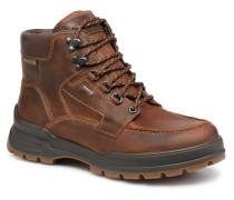 Ivan Gt Stiefeletten & Boots in braun