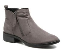 Jubi Stiefeletten & Boots in grau