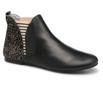 PATCHFELINO Stiefeletten & Boots in schwarz
