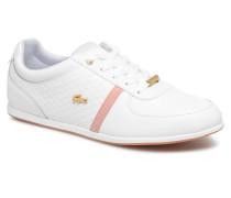 Rey Sport 318 1 Sneaker in weiß