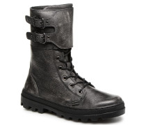 Pallabosse Peloton L W Stiefeletten & Boots in schwarz