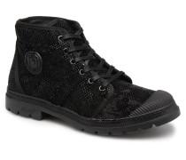 AuthentiqueinT Stiefeletten & Boots in schwarz