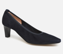 10367 Pumps in blau