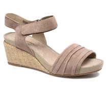 Eivee Sandalen in beige