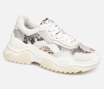 893002E5L Sneaker in weiß
