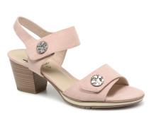 Cami Sandalen in rosa