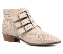 Brezax Stiefeletten & Boots in beige